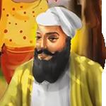 Guru Teg Bahadur